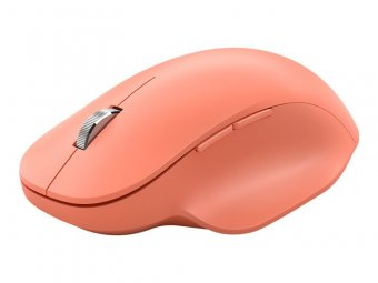 Microsoft Bluetooth Ergonomic Mouse - Souris - ergonomique - optique - 5 bouton