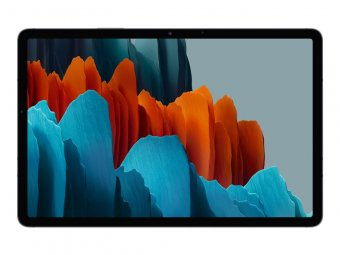 "Samsung Galaxy Tab S7 - Tablette - Android - 128 Go - 11"" LTPS (2560 x 1600) - Logement microSD - noir mystique"