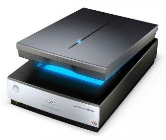 Epson Perfection V850 Pro - Scanner à plat - CCD - A4/Letter - 6400 dpi x 9600 dpi - USB 2.0