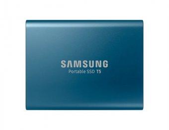 "Samsung SSDex 2.5"" USB3.1  Portable T5 Serie 500GB"
