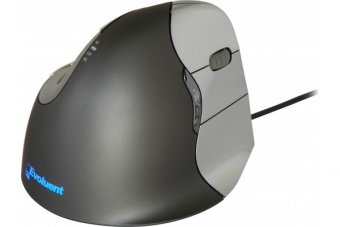 EVOLUENT Vertical Mouse 4 - droitier
