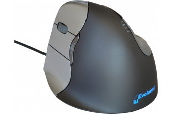 EVOLUENT Vertical Mouse 4 - gaucher