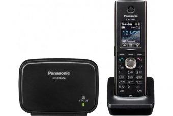 PANASONIC KX-TPG600 Mini standard 8 Ligne SIP + DECT