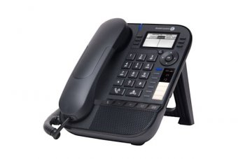 Alcatel Lucent 8018 IP Touch Téléphone filaire pour PABX