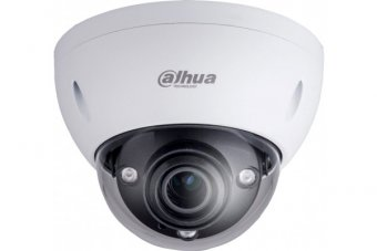 DAHUA caméra IP dôme IA IPC-HDBW5442E-ZE 4 Mpix comptage varifocale