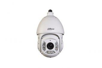 """DAHUA caméra PTZ SD6C430U-HNI 4Mp 30x IR100 IP66 1/3"""" 4,5-135mm"""