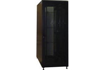 DEXLAN Baie serveur SRV-800 Series 42U 600 x 1000 (noir) version kit