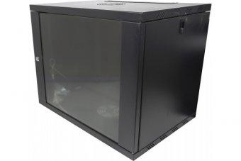"DEXLAN Coffret EC-40 19"" 6U profondeur 420 mm (noir)"