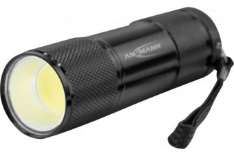 ANSMANN Lampe torche Action COB LED