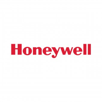 Honeywell 4200 Kit, RS232, Tan, straight direct connect cable DB9P,
