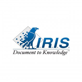 I.R.I.S. IRISCan Book 5 - case